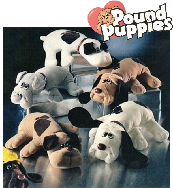 pound-puppies